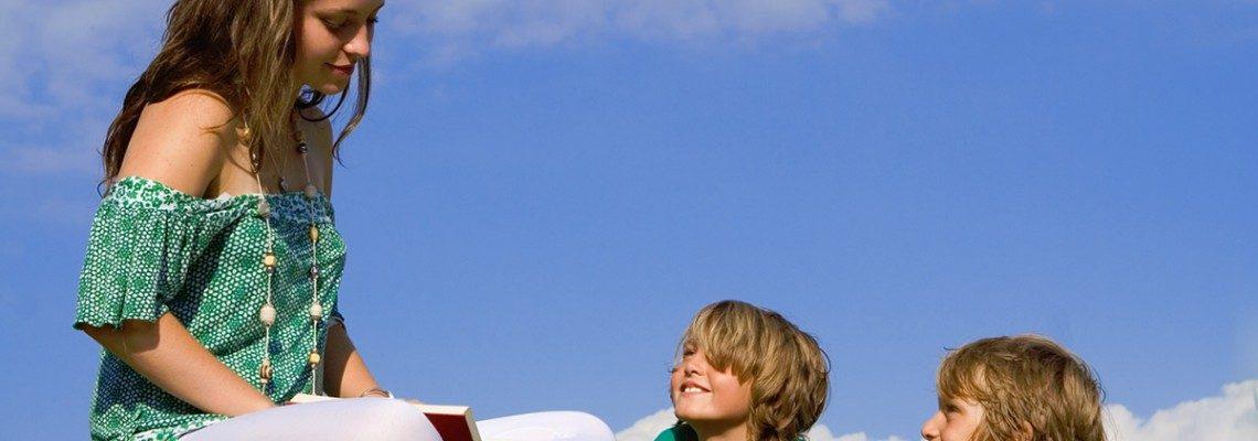 Literacy Program Schedule